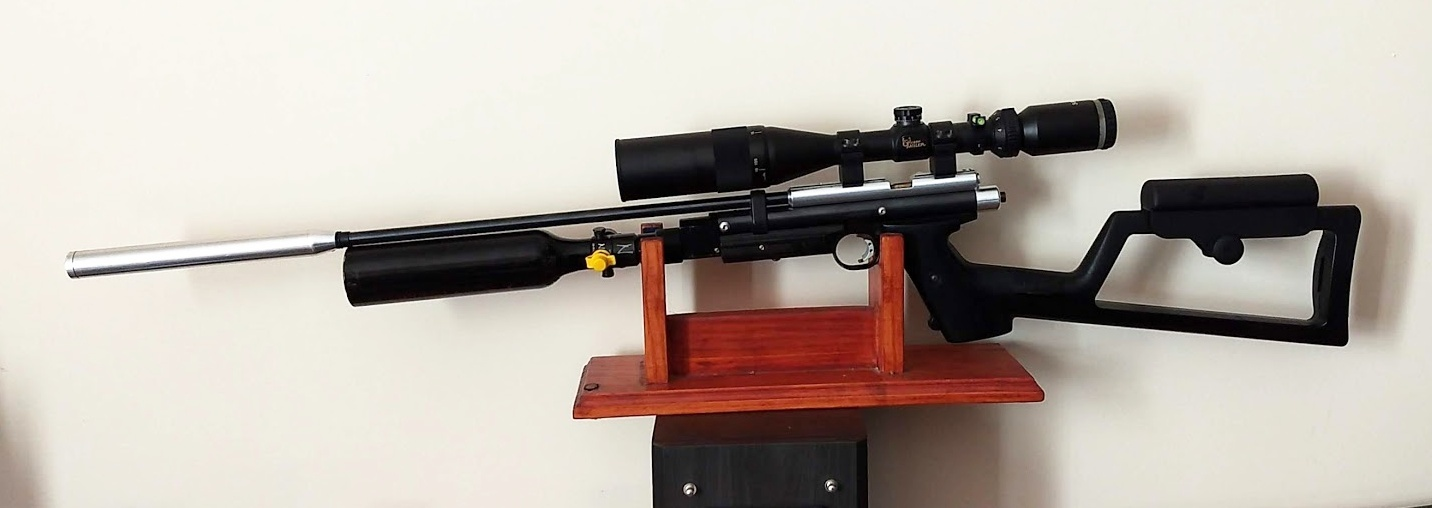 Crosman 2400KT or Diana Chaser | Airgun Talk | Airgun Warriors Forum