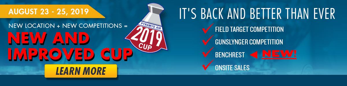 Pyramyd Air Cup 2019