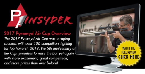 2018 Pyramyd Air Cup | Field Target | Airgun Warriors Forum