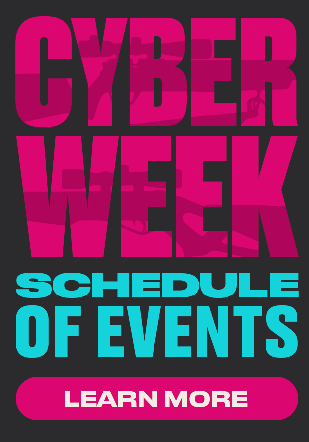 Pyramyd Airgun Mall | 20% OFF: Cyber Week Schedule of Events