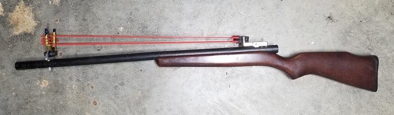 sling gun