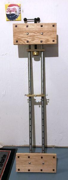 B Square Spring Compressor 4