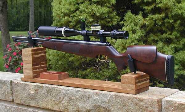Air Arms TX200 2