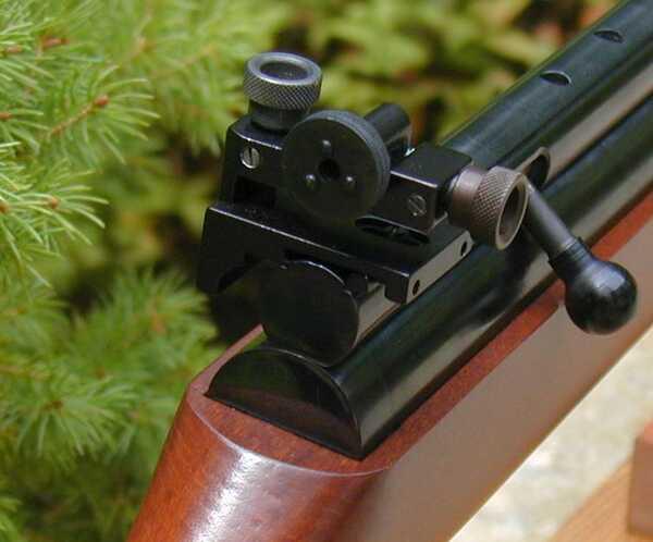 Sterling Armament HR81 5