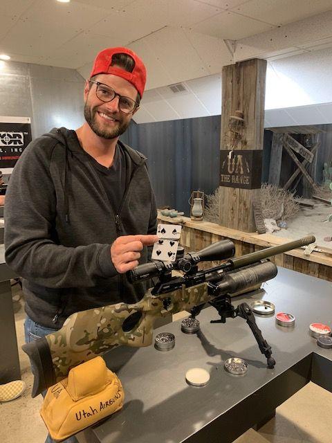 The FX Impact MKII are HERE!   Airgun Talk   Airgun Warriors