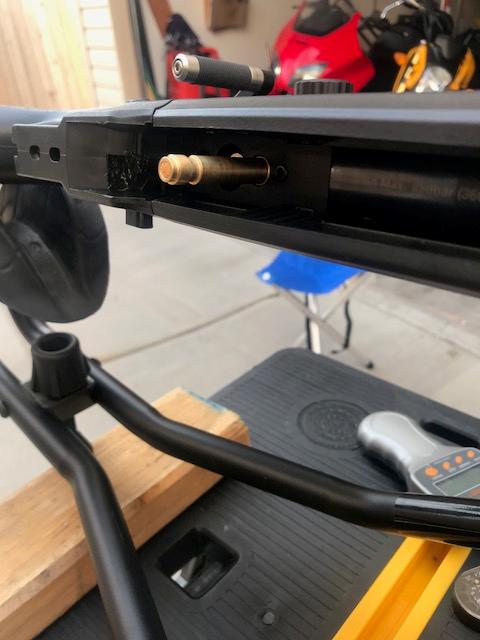 Fx Airgun Pump