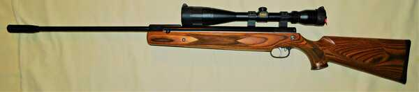 103 Beeman R1 Laser MKI .177