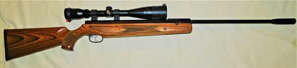 103 Beeman R1 Laser MKI