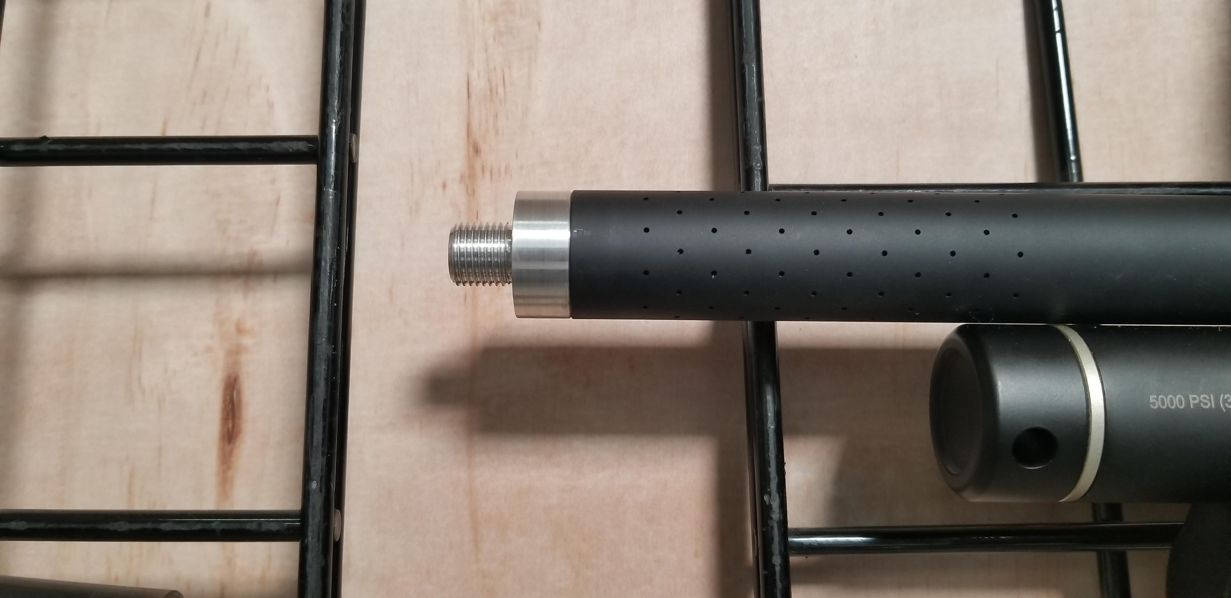 HUBEN 1/2 x 20 LDC Adapters   Dealer Classifieds, Specials