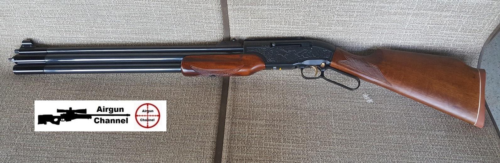 FX Monsoon (Semi Auto) PCP Rifle – Full Review   Airgun Talk