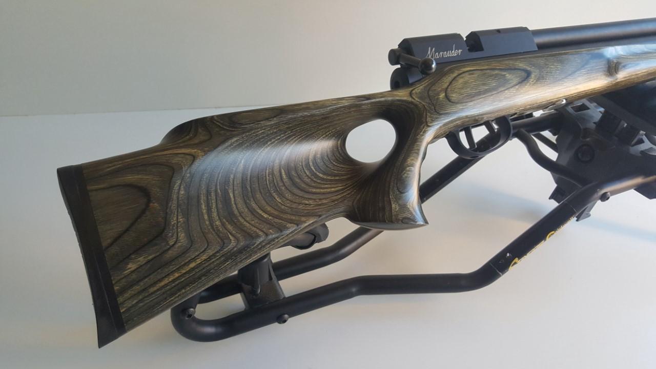 How do I tell what Gen my Marauder is? | Airgun Talk