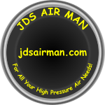 JDS Air Man